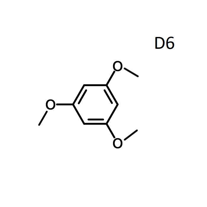 1,3,5-Trimethoxybenzene - d6 - EPTES