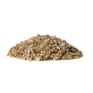 Horehound (Marrubium vulgare L.)