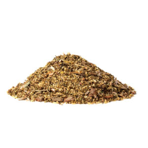 Meadowsweet (Filipendula ulmaria L.)
